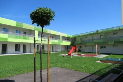 helle zentrale Neubauwohnung Gallneukirchen/Linzerberg