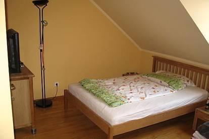 WG-Zimmer im Einfamilienhaus