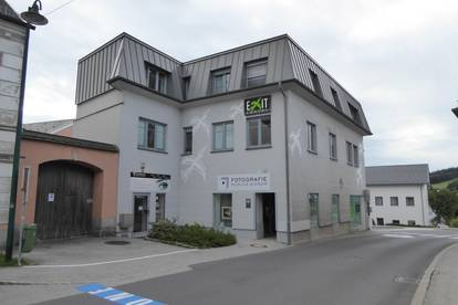 Geschäft / Praxis / Büro nahe Stadtplatz Bad Leonfelden