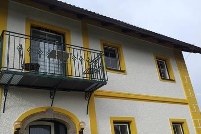 Schöne, sanierte, 3 Zimmer Wohnung in Rainbach im Innkreis