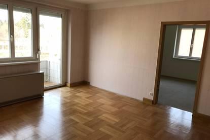 Andritz Hauptplatz Sonnige und ruhige 2-Zimmerwohnung ab sofort provisionsfrei zu vermieten