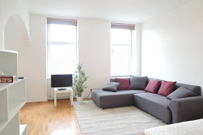 Provisionsfrei - fully furnished - 6months