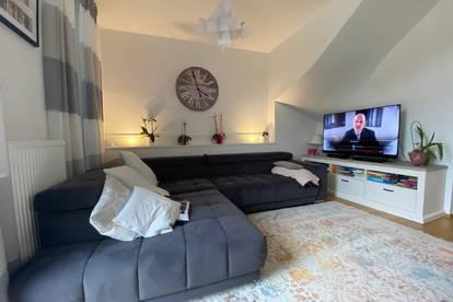 Neuwertiges 4-Zimmer-Reihenhaus mit großem Garten in Fehring *Provisionsfrei*