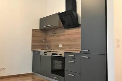 Sehr moderne 2-Zimmer-Mietwohnung mit Balkon in Fürstenfeld