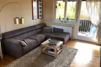 Wunderschöne 4-Zimmer-Wohnung mit Tiefgaragenplatz in Fehring