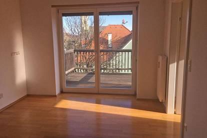 Provisionsfrei! Moderne 2-Zimmer-Mietwohnung mit Balkon in Wies