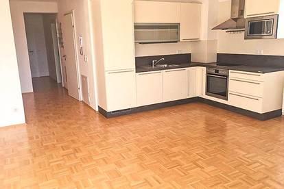 Perfekt aufgeteilte 2-Zimmer-Wohnung in Ruhelage mit Carport und zweitem Parkplatz nähe Hartberg!