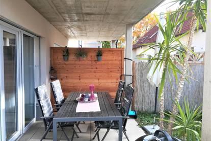 - 50 % PROVISION Mietwohnung mit Terrasse und Garten in Fürstenfeld