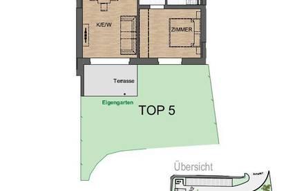 Neubauprojekt mit 12 modernen Wohneinheiten in Grafendorf