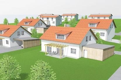 ERSTBEZUG! Wunderschönes Einfamilienhaus in Bairisch Kölldorf