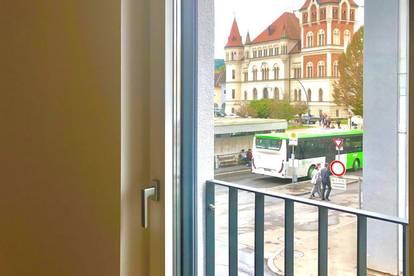 ERSTBEZUG! Traumhafte 3-Zimmer-Wohnung in bester Lage in Feldbach