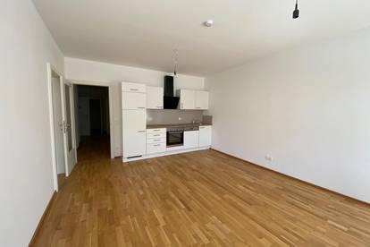 Neuwertige 3-Zimmer-Wohnung am Gnaser Hauptplatz