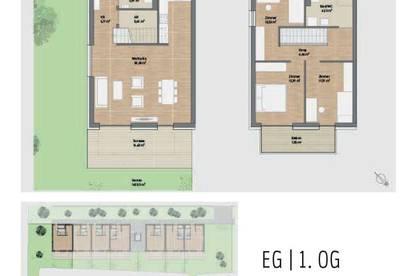 31 Exklusive Eigentumswohnungen in beliebter Wohnlage in Graz - St. Peter