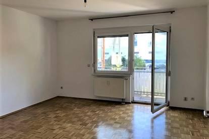 LKH-Nähe! Wohnung mit Tiefgarage und Balkon in Graz/St. Leonhard