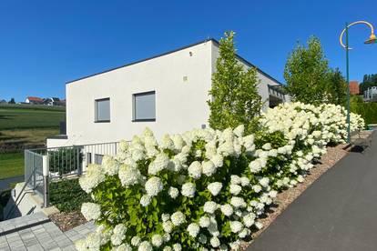Provisionsfrei! Großzügige Neubauwohnung mit Terrasse und Grünfläche in Jagerberg