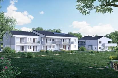 12 wunderschöne Eigentumswohnungen in Seiersberg-Pirka