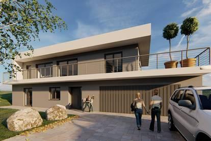 Luxuriöses Einfamilienhaus in perfekter Lage in Fürstenfeld