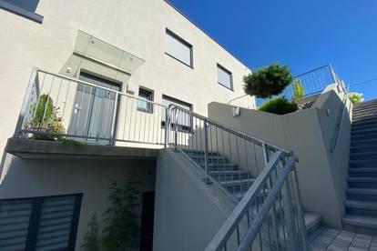 Stilvolle Neubauwohnung mit sonnigem Balkon in Jagerberg