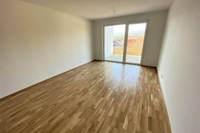 Provisionsfreie Eigentumswohnung mit großzügigem Balkon in Grafendorf bei Hartberg