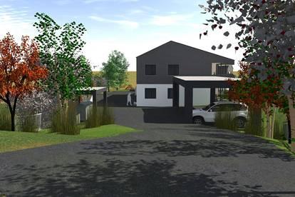 Neubau! Exklusive Eigentumswohnung in idealer Lage in Seierberg