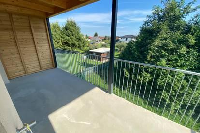 3-Zimmer-Neubauwohnung (70,76m²) mit großem Balkon in Leibnitz! *TOP LAGE*