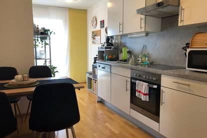 TOP ANGEBOT! 3-Zimmer-Wohnung mit Balkon und Parkplatz