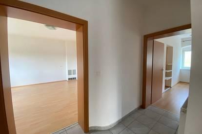 NÄHE FÜRSTENFELD! Günstige 67m² große Wohnung mit Parkplatz in Rudersdorf