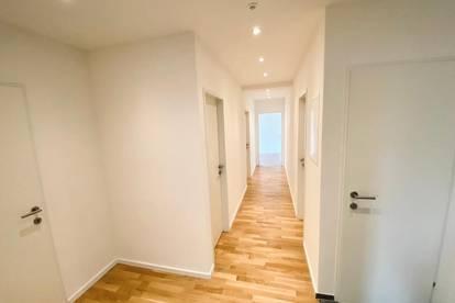4040 Linz Urfahr: Moderne 3-Zimmerwohnung inkl. Tiefgarage und Küche