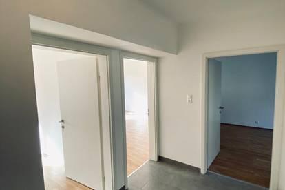 Neusanierte Wohnung im begehrten Linzer Urfahr