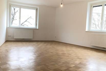 Helle 2-Zimmer Wohnung I Provisionsfrei I Erstbezug nach Sanierung