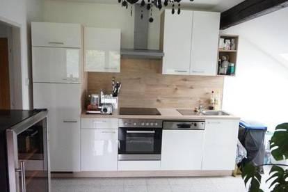 PROVISIONSFREIE 3-Zimmer Wohnung in Kapfenberg-Hafendorf. WG-Fähig