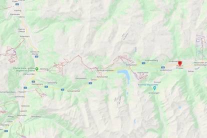 K3! Wald im Pinzgau - leistbares Grundstück mit Altbestand zu verkaufen!!!