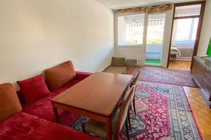 3-Zimmer-Wohnung mit Westloggia in ruhiger TOP Lage von Klagenfurt zu verkaufen!!!