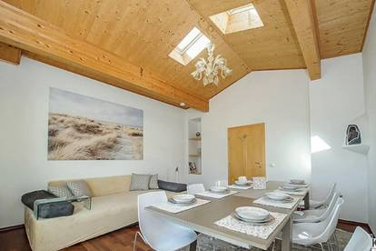 Luxuriöses Loft in See- und Uni-Nähe