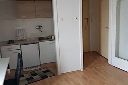 K3!! Wohnen oder Vermieten! Gut ausgestattete Garçonnière in Klagenfurt St. Peter in sehr guter Lage