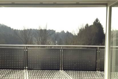 Völkermarkt: K3!! EXKLUSIV WOHNEN! Großzügige Dachgeschosswohnung, 3 Zimmer, in ruhiger Stadtlage - ERSTBEZUG!!!