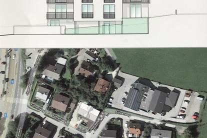Eugendorf - Neubau - provisionsfreie 3-Zimmerwohnung mit Garten und Balkon zu kaufen!!! Wohnbauförderung möglich!!!
