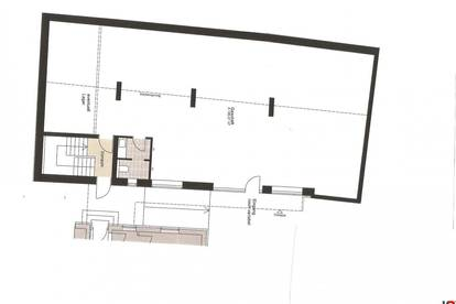 K3!!! Bischofshofen - Praxisräumlichkeiten oder als Büro im Zentrum barrierefrei zu vermieten!
