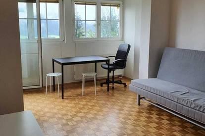 Über den Dächern von Radstadt - eine ruhig gelegene 2-Zimmer Wohnung mit Balkon zu mieten!