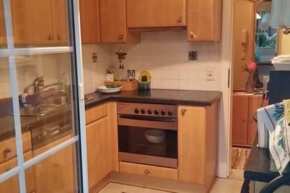 K3! Wals - Käferheim - absolut ruhig u. sonnig gelegene Wohnung mit 2 Schlafzimmer zu VERMIETEN!