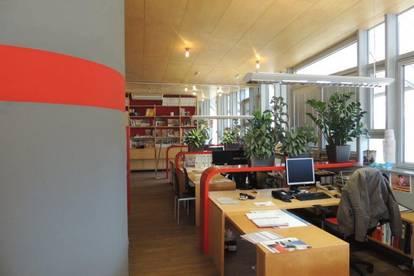 K3! Salzburg - Nord - Nachfolger für gutgehenden Betrieb - Baunebengewerbe - gesucht - absolut exklusives Objekt!