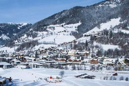 Bad Kleinkirchheim: VON DER SKIPISTE IN DIE THERME! Renditeobjekt auf der Sonnenseite der Alpen! Thermen-Genuss, Ski-Vergnügen, See-Erlebnis, Berg-Abenteuer im Herzen der Kärntner Nockberge.