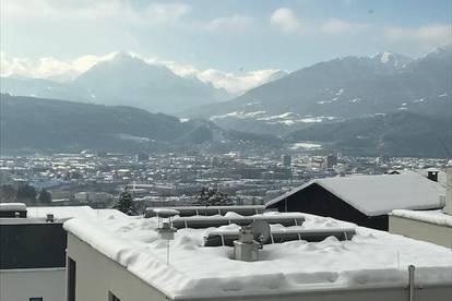 Neubau - Haus in bester Lage in Innsbruck Mühlau (gekuppelte Bauweise)