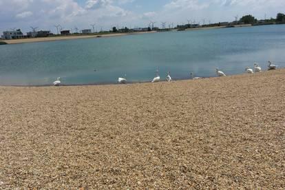 Grundstück beim See