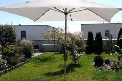 Eigentumswohnung mit großem Garten, Sonnen- und Ruhelage in Lichtenberg