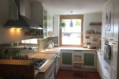 Große, helle Wohnung 15min von Innsbruck entfernt