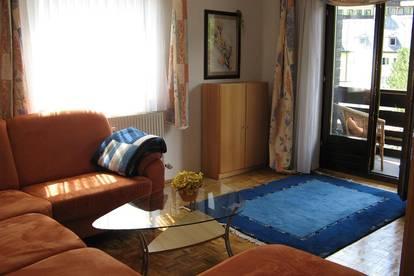 Gemütliche 2-Zimmerwohnung im Zentrum von Bad Hofgastein mit zwei Balkons