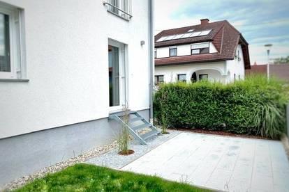 Gartenwohnung in Feldkirchen