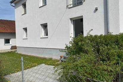 Helle Gartenwohnung im Zentrum von Feldkirchen
