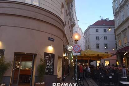 Top Gastro-Lokal am Schwedenplatz!